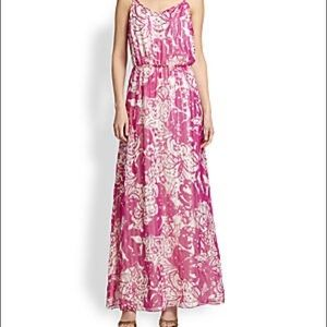 Lilly Pulitzer Deanna Maxi size M
